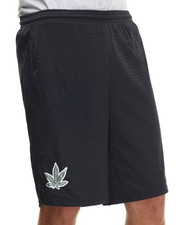Deadline - Chronic Champion Mesh Shorts