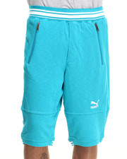 Puma - Progressive Fleece Shorts