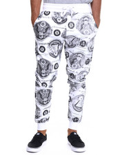 Jeans & Pants - Ca$h Money Drawstring jogger pants
