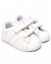 Toddler & Infant (0-4 yrs) - Superstar Crib Bootie (Newborn)
