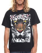 Enyce - Tiger Wild T-Shirt
