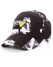 Joyrich - EDITORIAL MAP CAP