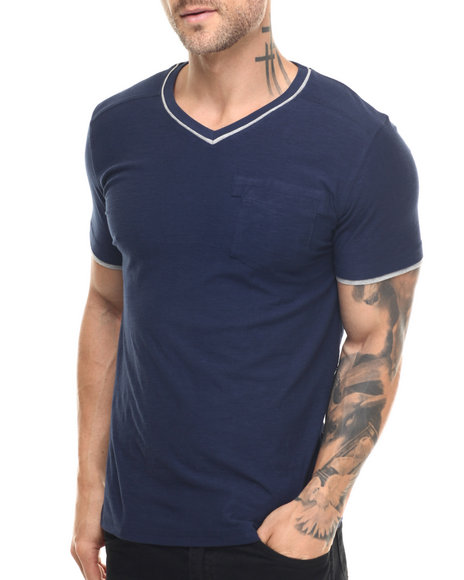Buyers Picks Navy T-Shirts