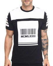 Buyers Picks - MCMLXXX Scan this s/s tee