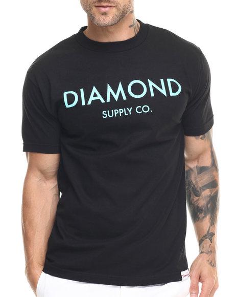 diamond classic tee