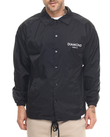 Windbreaker Mens Jacket