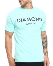 The Skate Shop - Diamond Classic Tee