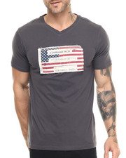Buyers Picks - Independant V-neck  s/s tee