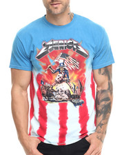 Buyers Picks - Tie Dye Merica s/s tee