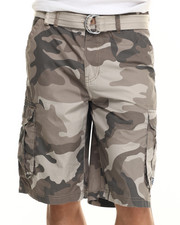 Buyers Picks - Battalion Belted cargo short