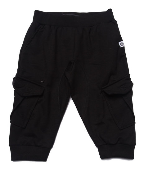 Cargo Short Shorts