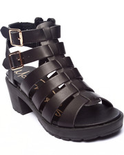 Fashion Lab - Rita Strappy Sandal