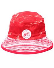Men - Ethnic Bucket Hat