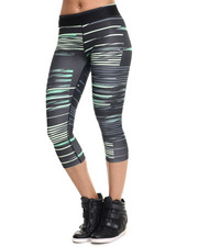 Puma - All Eyes on Me 3/4 Leggings