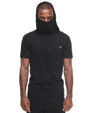 Buyers Picks - S M A C King Ninja Hooded S/S Tee