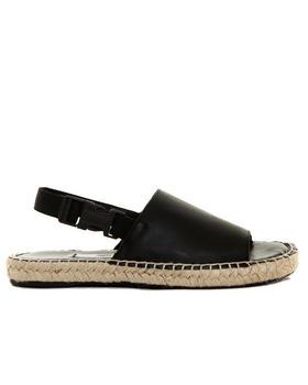 Shoes - STEPH SANDALS