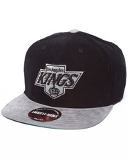 American Needle - Los Angeles Kings Chapparel Micro strapback hat