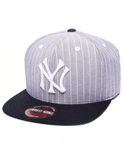American Needle - New York Yankees demo Strapback hat
