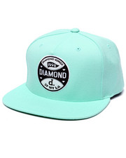 Men - Diamond Kings Snapback Cap