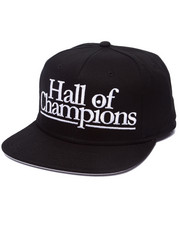 AKOO - Hall of Champions Snapback Cap