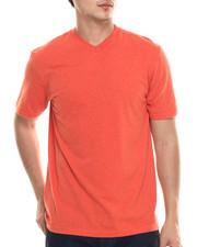 Rocawear - Heathered V-Neck Tee