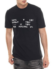 Shirts - Feelin' Us Tee