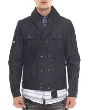 Denim Jackets - Blackhearts Denim Jacket