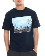 Shirts - NY Diamond Tee