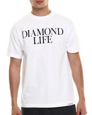 Shirts - Diamond Life Tee