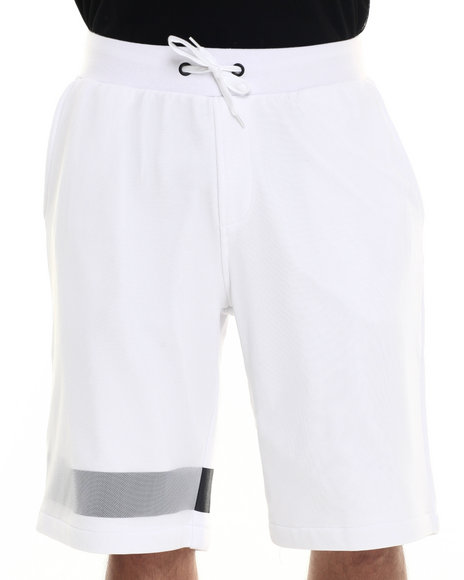 Rocawear White Shorts