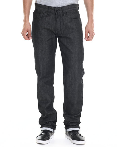 Rocawear - Men Black Lifetime Jeans