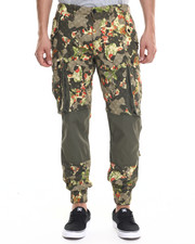 Jeans & Pants - Paratrooper Cargo Pants