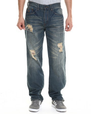 Jeans & Pants - Wild Pitch Jeans