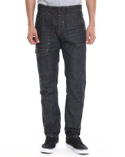Jeans & Pants - Utility Denim Jeans