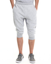 Men - Pieced French Terry Joggers