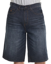 Rocawear - BSR Core Denim Shorts