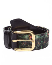 Accessories - Pradagy Weed & Buds Belt (30-44)