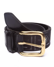 Accessories - Pradagy Black Card Belt (30-44)