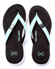 Footwear - UA Marbella IV T Sandal