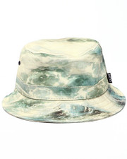 Men - Wave Bucket Hat