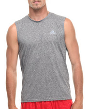 Men - Climalite Sleeveless Tee