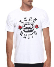 Men - Roses T-Shirt