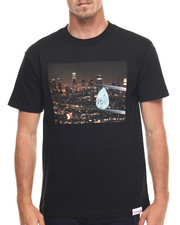 Men - LA Diamond Tee