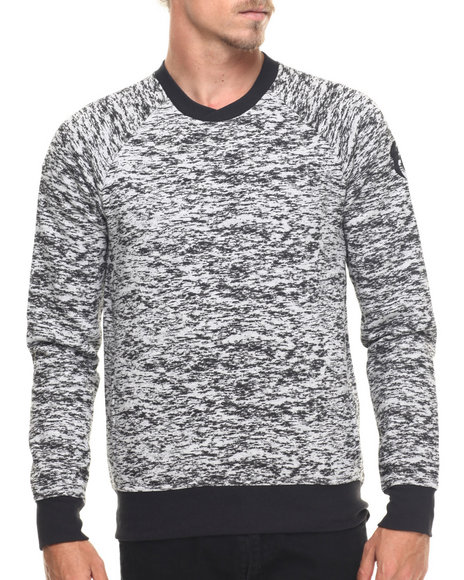 Ur-ID 218214 Adidas - Men Grey Rose Crush Crewneck Sweatshirt