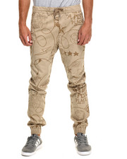 Men - Truex Joggers