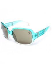Women - Gradient Color Sunglasses