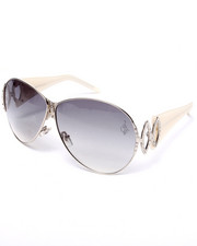 Women - Gladiator Metal Sunglasses