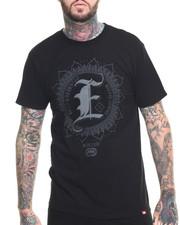 Shirts - Crest T-Shirt