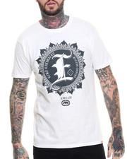 Men - Crest T-Shirt