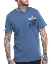 Adidas - Shark Pocket S/S Tee